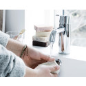 Silhouet: New Slender,  Scandinavian Shower and Mixer Series