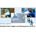 Hospital Linen Supply And Management Services Market is expected to be the Fastest-growing Segment in 2022
