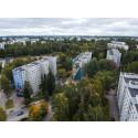 Helsingin UPEA17-teossarja on valmis, Espoossa syntyy vielä lisää taidetta
