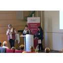 Förenade Care Polhemsgården fick Solna stads hedersomnämnande