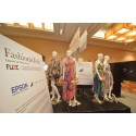Epson collaborates with Singapore designers on FashionisTech showcase at FUZE Fashion Technology 2017