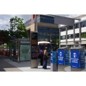 Genombrottsorder för svensk IoT-teknik i USA: New York City Department of Transportation väljer Fältcom för att göra New Yorks busstrafik smartare