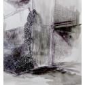 Stockholms tecknade postkoder - Laura Oldfield Ford speglar en uppdelad stad