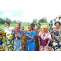 Aktivister från FADi i DRC