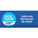 Bygglet sponsrar cykling mot cancer