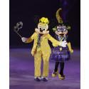 Fettisdagsfirande med Musse och Mimmi. Disney On Ice tar dig med till New Orleans  och firandet av Mardi Gras.