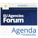 Save the date: EU Agencies Forum in the European Parliament on 6 – 7 December 2016