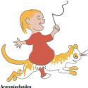 Margareta Jernås belönas med Aroseniusfondens forskningsanslag på 400 000 kr