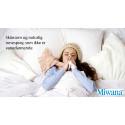 Skånsom og naturlig nesespray, som ikke er vanedannende