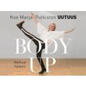 Marja Putkisto Kouvolassa ensimmäistä kertaa 24.5. - Uusi kirja ja ohjelma esittelyssä - BODY UP!