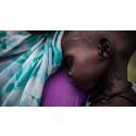 Danmark bidrager med 4 mio. dollars til kriserne i Den Centralafrikanske Republik og Sydsudan