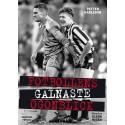 Ny bok: Fotbollens galnaste ögonblick av Petter Karlsson med förord av Glenn Hysén
