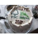 20 år med Svenska FSC