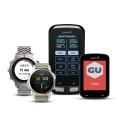 Garmin® presenterar flera nya appar till Connect IQ™ från Uber, Trek, GU, Nuun mm.