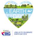 Vi drar vårt strå till stacken för vår miljö – Brother uppmärksammar Earth Day 2018