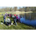 Örebro naturskola firar 10-årsjubileum