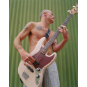 FENDER® UNVEILS THE FLEA JAZZ BASS® FOR THE FENDER SIGNATURE SERIES