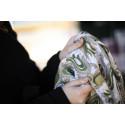 Pressinbjudan: Åtta kilo kläder i soppåsen - hur kan vi få en mera hållbar konsumtion?