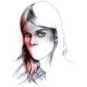 Förövarspråk. Illustration av Marianne Karlssen