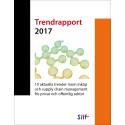 Silf listar 10 aktuella trender inom inköp och supply management för privat och offentlig sektor