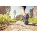 Hurtigere, stærkere &  smidigere med hydrogenrigt vand