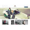 Porsche lanserar ny E-handel