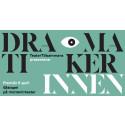 Pressmeddelande TeaterTillsammans Dramatikerinnen