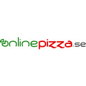 Pizza på nätet ökar trots den ekonomiska krisen