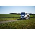 Ny satsning minskar transportutsläppen med 88 procent