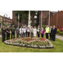 Bloomin' great – Bury wins silver gilt at national awards