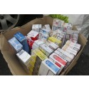Op Scary - Cigarettes seized by HMRC in Greater Manchester 2