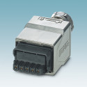 Robust power connectors for Profinet applications