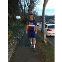 Purley resident goes the extra mile for the Stroke Association