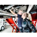Besiktningstekniker till Opus Bilprovning i Valdemarsvik/Kisa