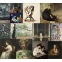 Sveriges bidrag av konstverk till Europeana 280