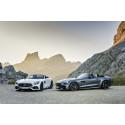 Mercedes-AMG GT Roadster med norske priser