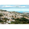 Mysiga byar på Gran Canaria