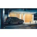 Forsmak på en ny dimensjon luksus: BMW Concept X7 iPerformance