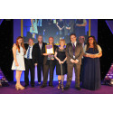 ​Merseyside Stroke Group honoured with national award