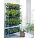 SLU Holding investerar i stadsnära odling