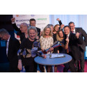 Göteborgsföretagen dominerar i Chark-SM 2016  – Sex Svenska Mästare från fem företag