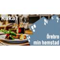 Lunchtips i Örebro