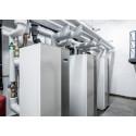 Skånska Energilösningar installerar värmepumpssystem till Mörarps skola
