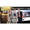​Freight Forwarder of the Year