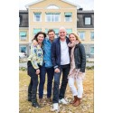 Thomas Petersson tillbaka med ny fars i Sunne - Älskling, Jag är visst gift! premiär 27 september
