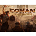 Funcom announces new game: Conan Unconquered