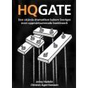 HQ-GATE - kommande bok ger nytt  perspektiv på HQ-kraschen