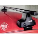 Thule 769 Rapid System Deemed Best Roof Bar by Auto Express