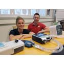Hjälpmedelscentrum tar över medicinska hjälpmedel