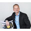 Mattias Andersson är ny näringspolitisk samordnare på Småföretagarna